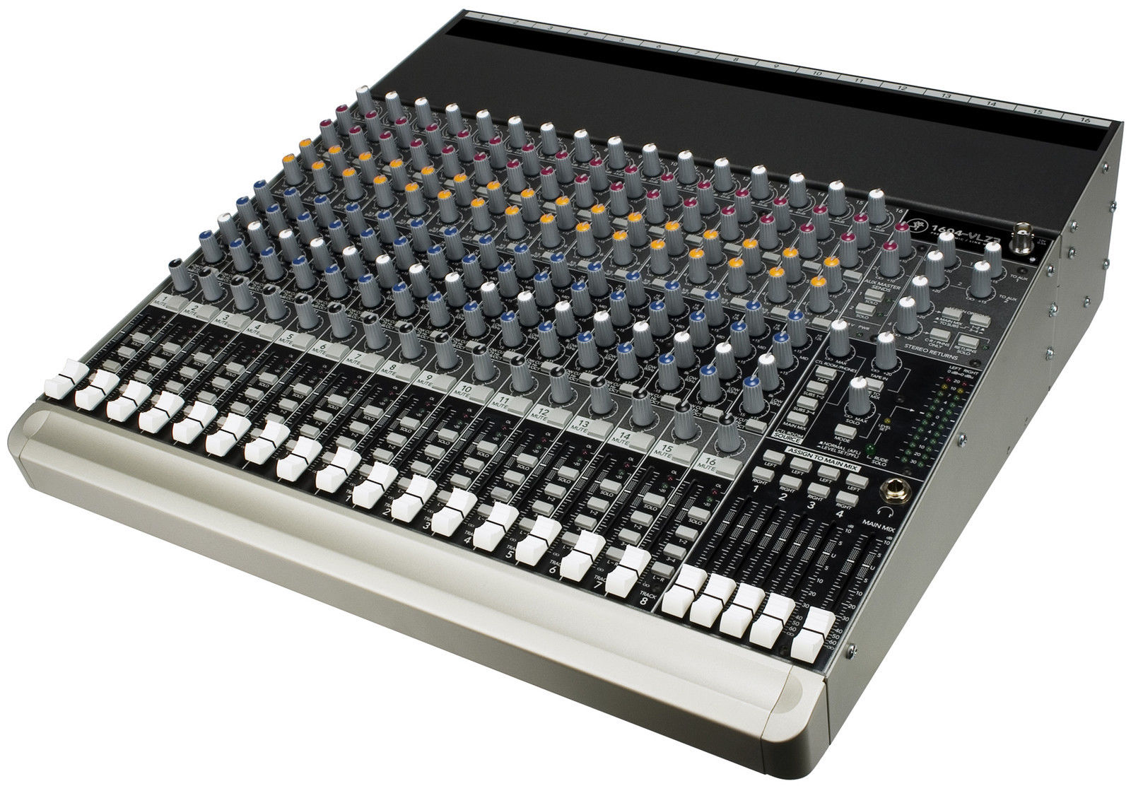 Location Console Mackie 1604VLZ3