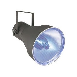 Location Lumière noire UV, 400W