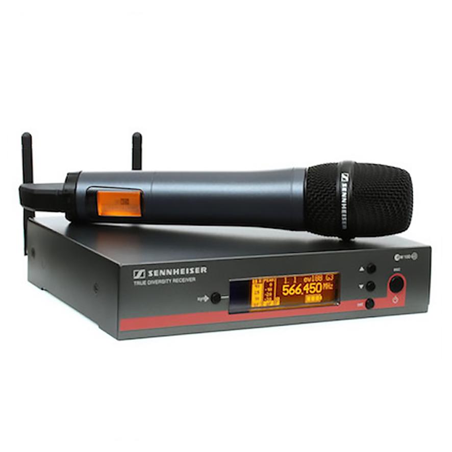 Location Micro sans fil EW-100-G3 SENNHEISER