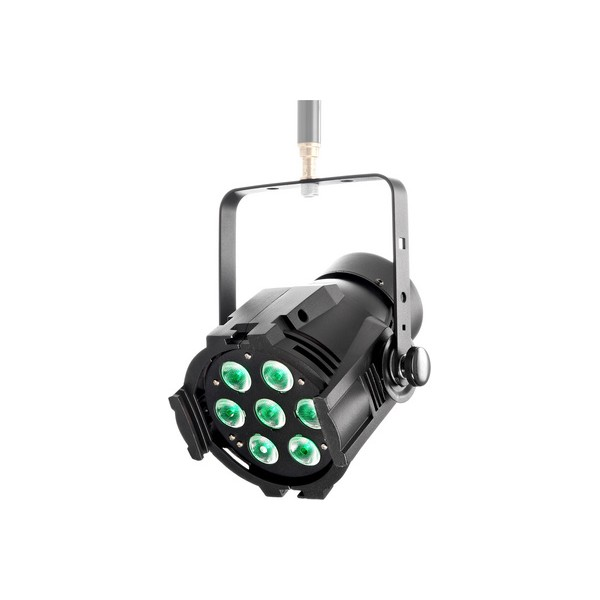 Location Projecteur PAR LED 7X3W