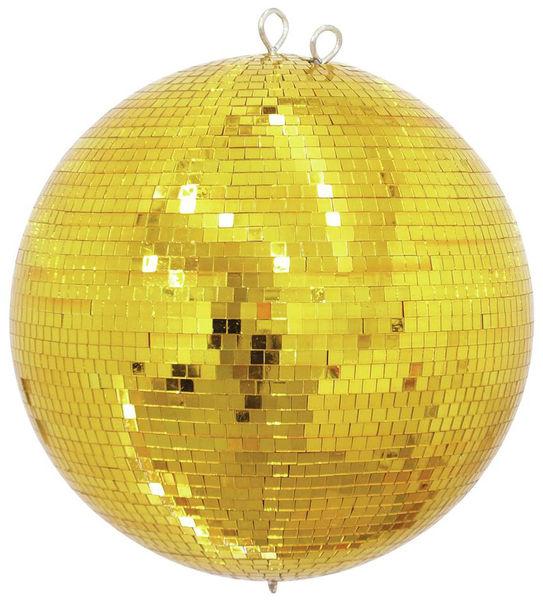 Location Boule à Facettes Gold