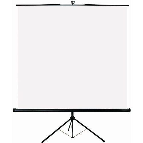 Location écran de projection portatif sur trépied